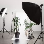 Fotostudio Set