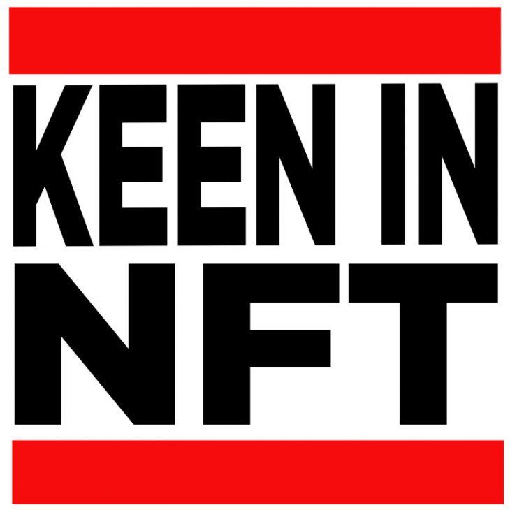 Logo für NFT Kurs