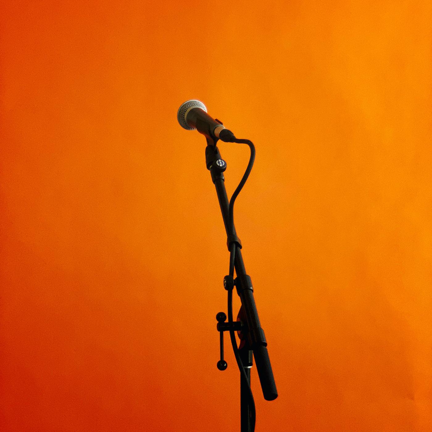 Das passende Mikrofon für ein Stimm- und Sprechtraining